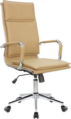 Кресло Riva Chair 6003-1 S Camel (Q04) кресло riva chair rch 6003 3 camel q 04