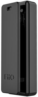 Фото - Усилитель для наушников FiiO uBTR Black усилитель для наушников fiio bta10 для ath m50