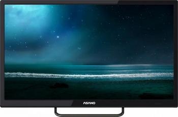 Фото - LED телевизор ASANO 24LH1110T светлана кирпа беларусь путеводитель 3 е изд испр и доп