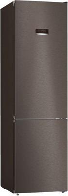 Фото - Двухкамерный холодильник Bosch KGN 39 XG 20 R встраиваемый двухкамерный холодильник bosch kis 86 af 20 r