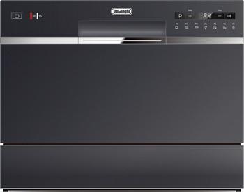Компактная посудомоечная машина De'Longhi.