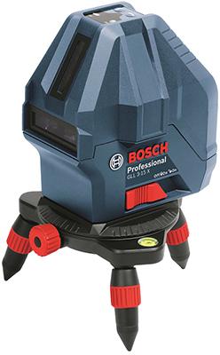 Линейный лазерный нивелир Bosch GLL 3-15X (мини штатив) 0601063M00 линейный лазерный нивелир bosch universallevel 2 set штатив 0603663801