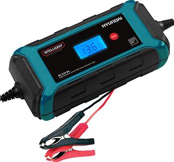 Универсальное зарядное устройство Hyundai HY 800 (12) для АКБ 12V