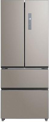 Многокамерный холодильник DONfrost