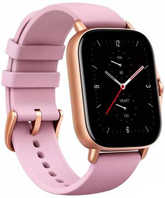 Смарт-часы Xiaomi Amazfit GTS 2E A2021 Lilac Purple