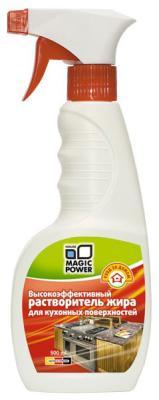 Растворитель жира для кухонных поверхностей Magic Power MP-021