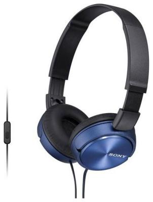 Накладные наушники Sony MDR-ZX 310 APL