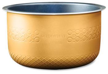 Фото - Чаша с антипригарным покрытием для мультиварок Redmond RB-A 503 чаша с керамическим покрытием для мультиварок redmond rb c 602