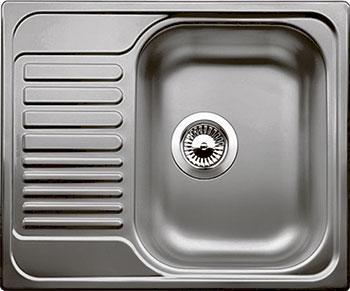 Кухонная мойка BLANCO TIPO 45 S mini нерж. сталь Декор цена