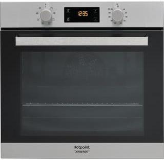 Встраиваемый электрический духовой шкаф Hotpoint-Ariston FA3 540 H IX HA цена и фото