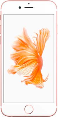 Смартфон Apple iPhone 6S 32Gb Rose Gold (MN122RU/A) стоимость