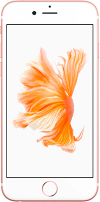 Смартфон Apple iPhone 6S 32Gb Rose Gold (MN122RU/A) все цены