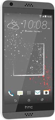 Смартфон HTC Desire 530 Stratus White смартфон htc desire 12 3 32gb cool black