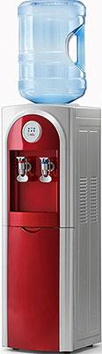 Кулер для воды AEL, LC-AEL-123 b red, Китай  - купить со скидкой
