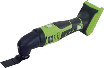 Многофункциональная шлифовальная машина Greenworks G 24 MT 3600807 машина шлифовальная многофункциональная dremel 3000 1 5