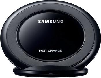 Быстрое беспроводное зарядное устройство Samsung EP-NG 930 TBRGRU