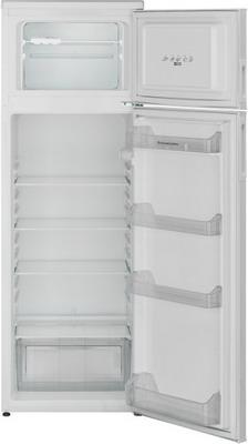 Двухкамерный холодильник Schaub Lorenz SLUS 256 W3M