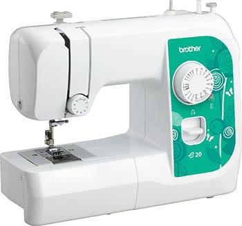 Швейная машина Brother Е20