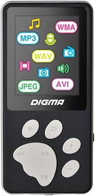 Картинка для MP3 плеер Digma