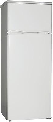 Двухкамерный холодильник Snaige FR 240-1101 AA белый аквариум juwel рио 240 белый 240 л 121х41х55 см