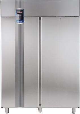 Двухдверный холодильный шкаф Electrolux Proff 727241 ecostore Touch