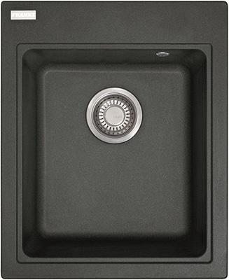 Кухонная мойка FRANKE MRG 610-42 графит кухонная мойка franke rog 610 41 графит