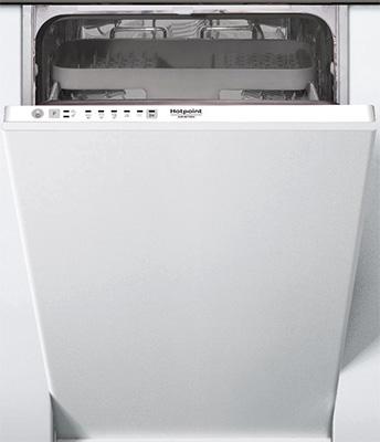 Полновстраиваемая посудомоечная машина Hotpoint-Ariston HSIE 2B0 C посудомоечная машина hotpoint ariston hscic 3m19 c ru узкая