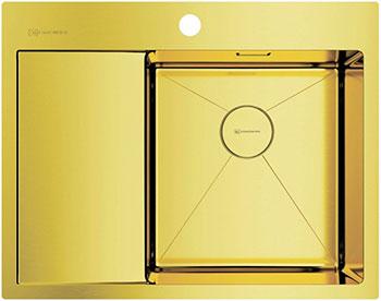 Кухонная мойка Omoikiri Akisame 65-LG-R new