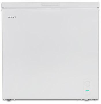 Морозильный ларь Kraft BD (W)-232QX недорого