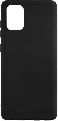 Чехол (клип-кейс) Red Line Ultimate для Samsung Galaxy A71 (черный)