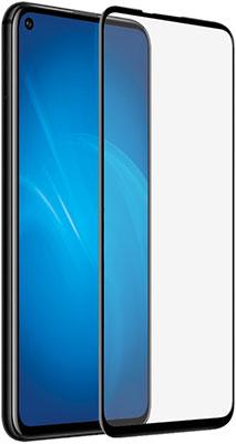 Защитное стекло Red Line Xiaomi Redmi Note 9 Full screen tempered glass FULL GLUE черный защитный экран для redmi 7 red line full screen черный