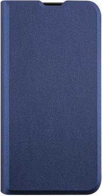 Чехол (флип-кейс) Red Line Book Cover для Samsung Galaxy A01 (SM-A015F) (синий) чехол red line для samsung galaxy a01 sm a015f book cover blue ут000019498