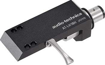Фото - Хэдшелл Audio-Technica AT-LH18H виниловый проигрыватель audio technica at lp5x