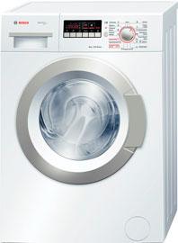 Стиральная машина Bosch WLG 2426 WOE SportLine стиральная машина bosch wlg 20260