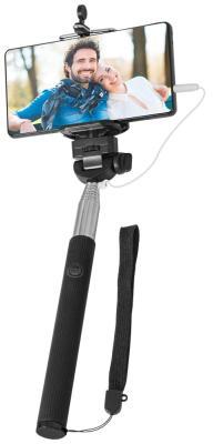 лучшая цена Штатив-монопод для селфи Defender Selfie Master SM-02 проводной