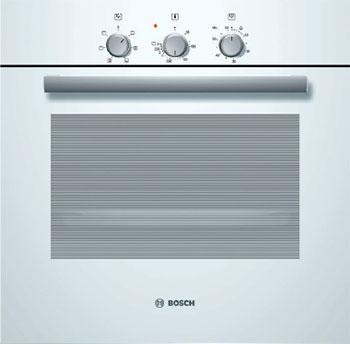 Встраиваемый электрический духовой шкаф Bosch HBN 211 W 6R