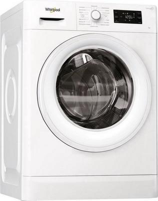 Стиральная машина Whirlpool FWSG 61053 WV RU