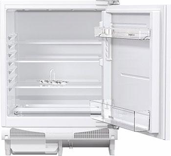 Встраиваемый однокамерный холодильник Korting KSI 8251 встраиваемый однокамерный холодильник korting ksi 8256