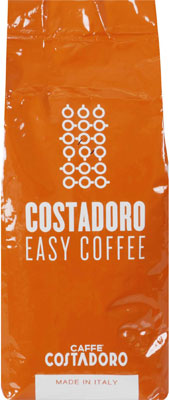 цена Кофе в зернах COSTADORO EASY COFFEE 1KG онлайн в 2017 году