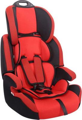 Автокресло Siger Стар 9-36 кг красное KRES 0458