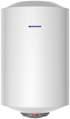 Водонагреватель накопительный Edisson ER 80 V электрический накопительный водонагреватель edisson er 80 v
