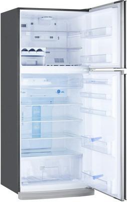 цена на Двухкамерный холодильник Mitsubishi Electric MR-FR 62 K-ST-R