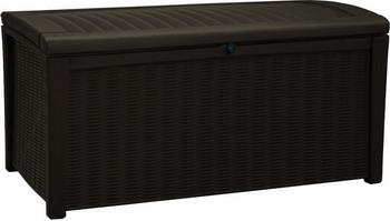 Сундук Keter BORNEO STORAGE BOX 416 L коричневый 17197731 св коричневый цв 416