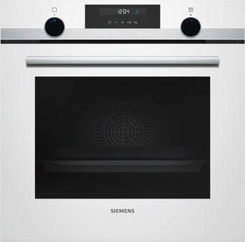 Встраиваемый электрический духовой шкаф Siemens HB 537 GB W0 R siemens hb 78au570