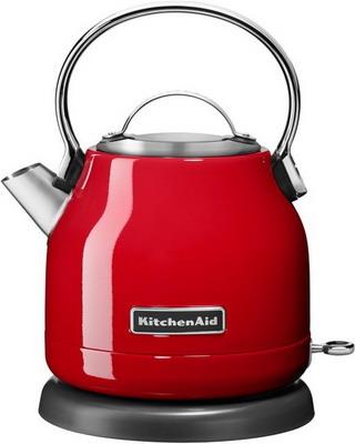 Чайник электрический KitchenAid 5KEK 1222 EER мини мельничка kitchenaid 5kfc 3516 eer