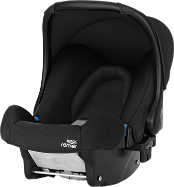 Автокресло Britax Roemer Baby-Safe Cosmos Black Trendline 2000026517 автокресло детское britax roemer first class plus black marble highline от 0 до 18 кг 2000022955 черный