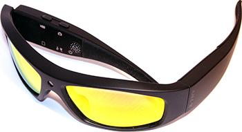 Экшн камера-очки X-TRY XTG 105 HD PHOENIX POLARIZED