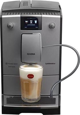 цена на Кофемашина автоматическая Nivona CafeRomatica NICR 769