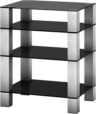Фото - Подставка под телевизор Sonorous RX 5040 B-INX люстра потолочная caiman marika 5x60вт e14 стекло металл