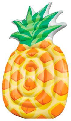 Фото - Надувной плотик Intex ''Ананас'' 216х124 58761 intex держатель для напитков intex ананас
